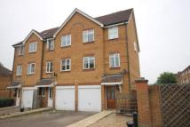 3 bedroom End of Terrace property for sale in Beech Close, Aldershot...