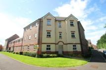 Flat in Woodland Walk, Aldershot...