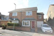 semi detached property for sale in St. Michaels Road...