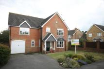 5 bed home in Ayjay Close, Aldershot...