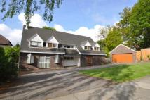 5 bedroom Detached house in Marshals Drive...