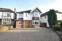 Detached property for sale in Charmouth Road...