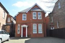 Detached home in Ridgmont Road...