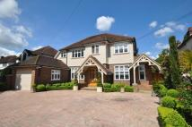 Detached property in Marshals Drive...