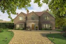 5 bedroom new home for sale in Harpenden Road...