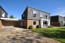 May Close Detached house for sale