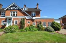 5 bed Detached house for sale in Battlefield Road...