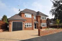 5 bed new property in Hazelmere Road...