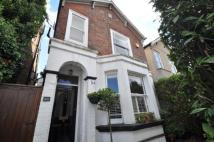 3 bed Detached house in Stanhope Road...