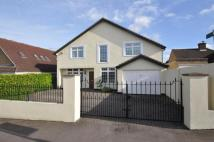 Detached home for sale in Penn Road, Park Street...