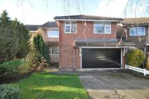 5 bedroom Detached home for sale in Noke Side, St. Albans...