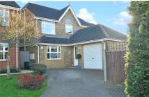 Detached home for sale in Noke Side...