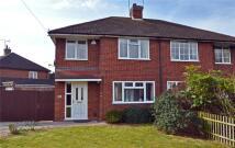 semi detached home in Watford Road...