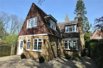 4 bed Detached house for sale in Lye Lane, Bricket Wood...