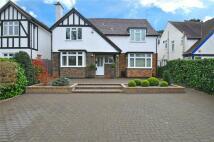 5 bedroom Detached property for sale in Watling Street...