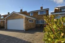 Link Detached House in Dubrae Close, St. Albans...