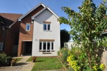 5 bed Detached home in Rosedene End, St. Albans...