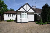 Lye Lane Bungalow for sale