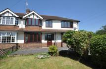 4 bed semi detached home in Stanley Avenue...