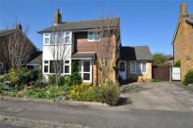 Detached house for sale in Carisbrooke Road...