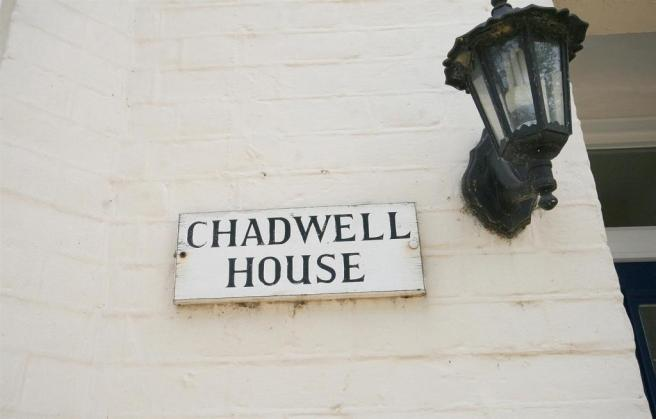 Chadwell House