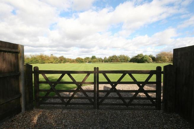 Gated Field.