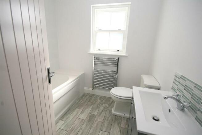 Bathroom. No 5