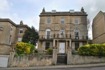3 bed Maisonette in Bathwick Hill, Bath