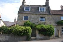 3 bed semi detached home in High Street Bathford...