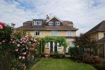 semi detached property in Cedric Road, Weston, Bath