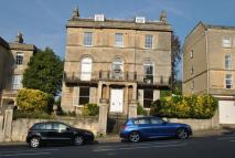 1 bedroom Flat in Bathwick Hill, Bath