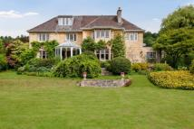 6 bed Detached home in Monkton Combe, Bath