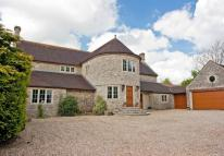 5 bed Detached house in Burnett, Nr. Bath