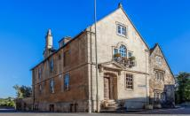 Detached property for sale in Corsham Nr Bath