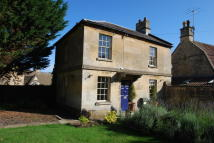 3 bed Detached home in Box, Nr. Bath
