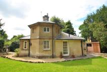 Detached home for sale in Claverton Down, Bath