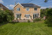 Detached home for sale in Belcombe Road...