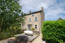 Marshfield End of Terrace house for sale