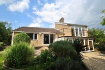 5 bed Detached home for sale in Shoscombe, Nr. Bath