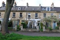 4 bed Terraced property in Nelson Villas, Bath
