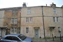 2 bed Terraced house in Church Street, Widcombe...