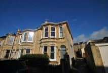 3 bed End of Terrace property in Park Road, Bath