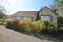 3 bed Detached Bungalow for sale in Priory Close, Combe Down