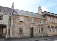 Terraced home for sale in Marshfield Nr Chippenham...