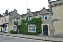 4 bed Terraced house in Corsham, Nr. Bath