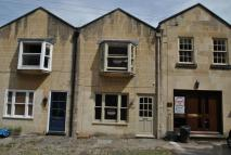 2 bedroom Terraced house for sale in Sydney Mews, Bathwick...