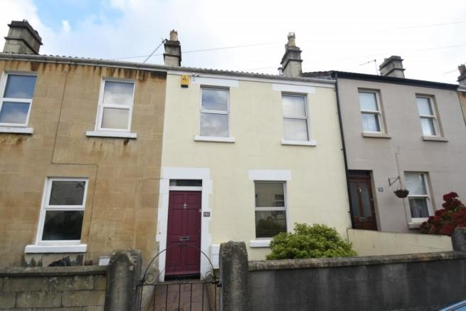 house for sale in Dorset Street Bath with Pritchards Bath