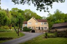 5 bed Detached property for sale in Washwell, Nr Box