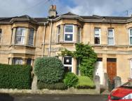 Terraced home for sale in Warwick Road, Bath