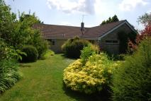 Detached Bungalow for sale in Lansdown Road, Bath